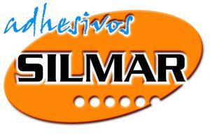 Logo adhesivos Silmar