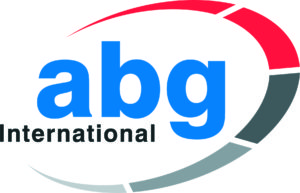 Logo de AB Graphic